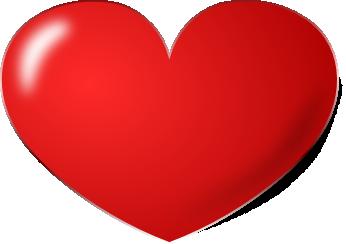 как нарисовать сердечко фото