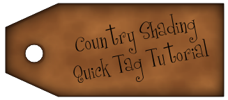 country стиль в inkscape